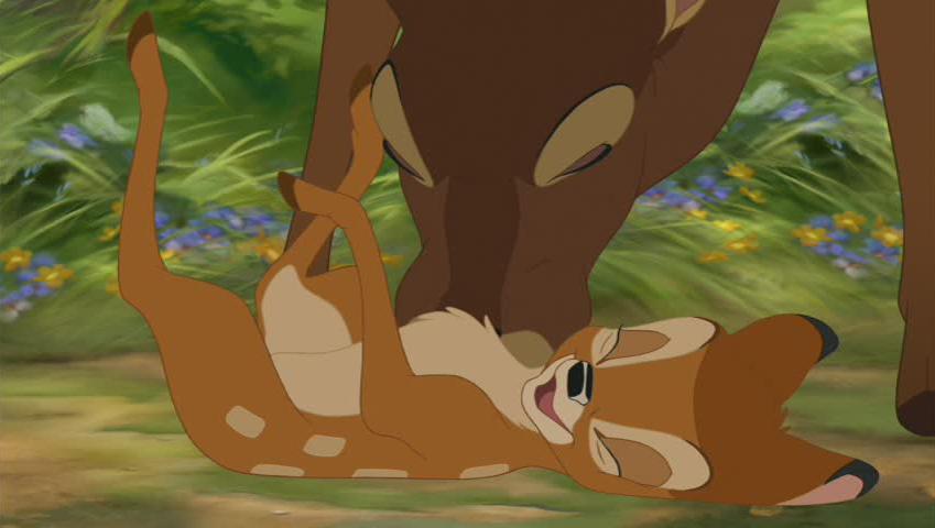Bambi II - Alternate Ending : Alternate Ending