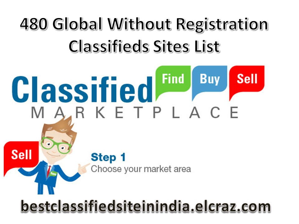 free indian classifieds without registration