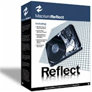Download Macrium Reflect, easily backs up
