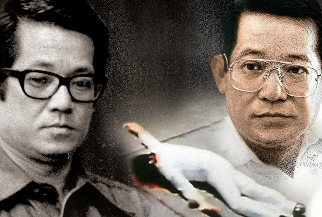 Did Ninoy Aquino die with Malaysian passport?