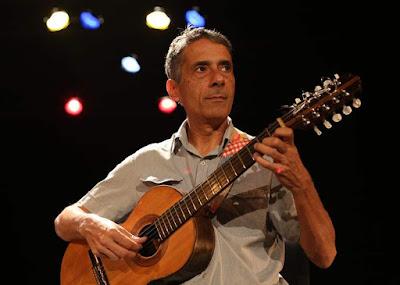 Músicos Marco Bosco e Paulo Calasans fazem show no Sesc neste sábado; domingo tem apresentação do violeiro Paulo Freire