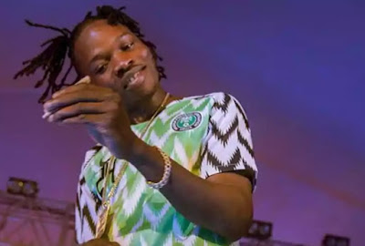 Biggest Lesson We Should All Take From Naira Marley's EFCC Problem