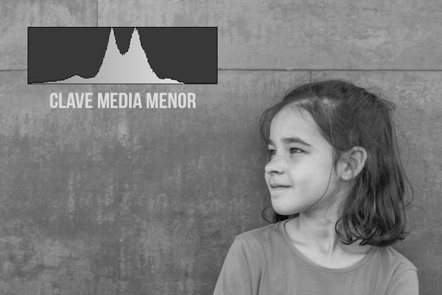 Sobre las claves tonales - Clave Media Menor