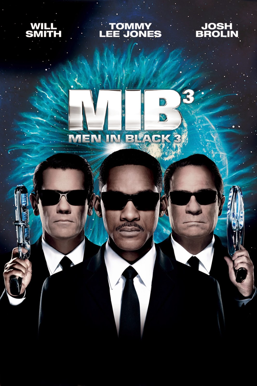 Men in Black 3 2012 - Full (HD)