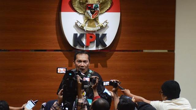 Setya Novanto Mangkir, Saut KPK: Semua Orang Punya Pintu Taubat