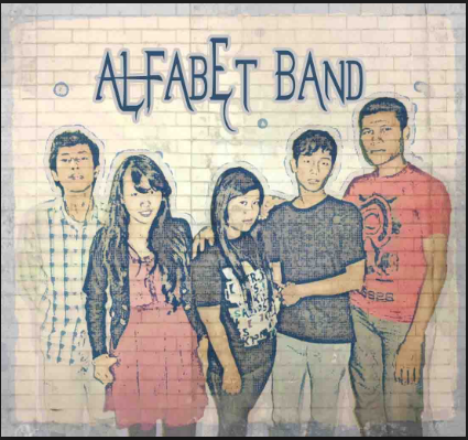 Kumpulan Lagu Alfabeth Band Terbaru