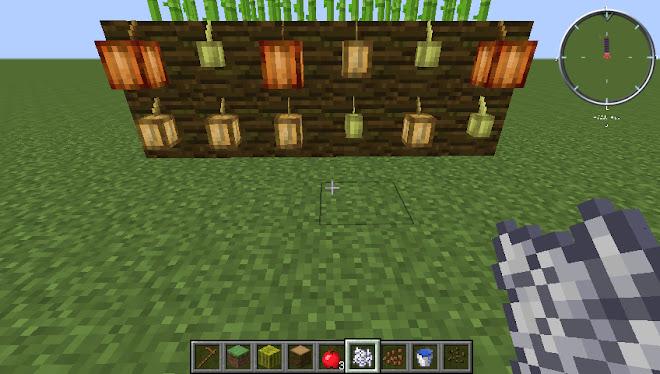 當個創世神 (Minecraft) 半自動化農村建造圖文教學   娛樂計程車