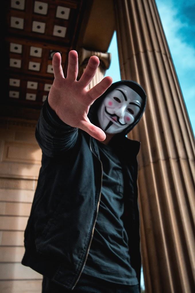 Cara Tepat Melindungi Komputer Dari Serangan Hacker