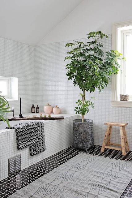 Ã¥pent hus: baderomsinspo / bathroom inspo