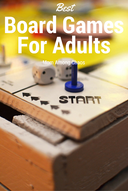 best board games for adults