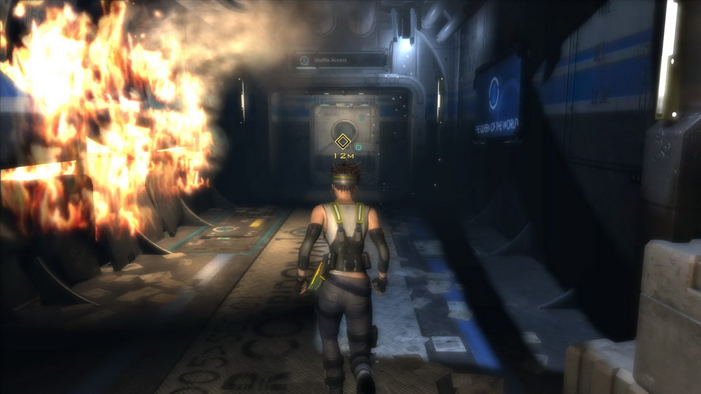 hydrophobia prophecy game free download