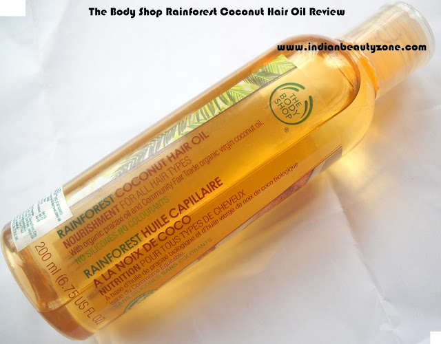 Best Hair oils in India
