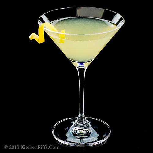 Cloister Cocktail