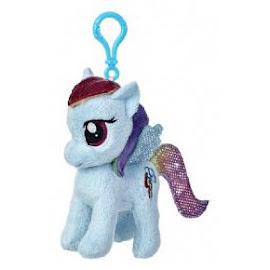 My Little Pony Rainbow Dash Plush by Aurora