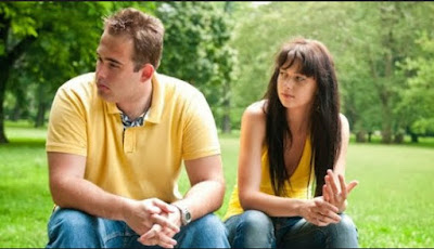 4 Alasan Pria tak Mau Berkomitmen