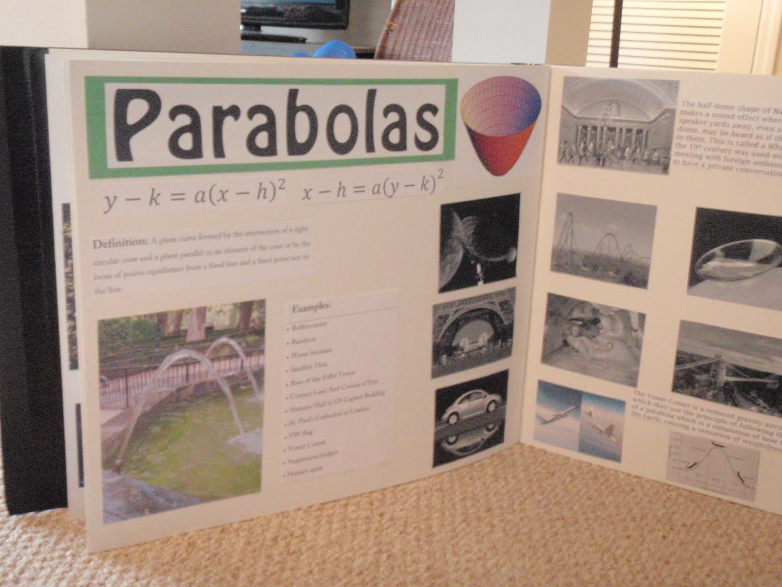 Math Projects For High School Algebra 2
