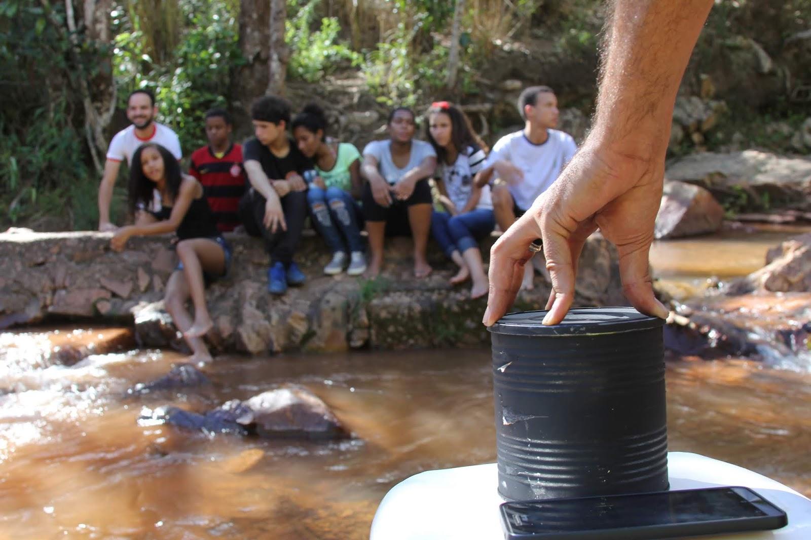 Conjunto Nacional sedia exposição fotográfica 'Reflexão das Águas'