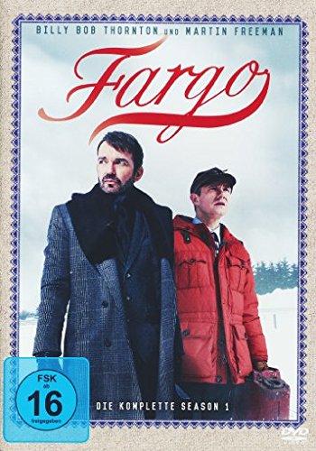 Serien, die ich mag: Fargo