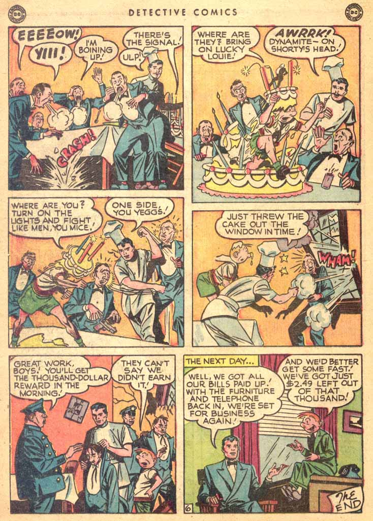 Detective Comics (1937) 146 Page 33