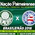 Jogo Palmeiras x Bahia Ao Vivo 19/05/2018 [Narração]
