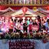 'Wibaj Band' Juarai Festival Band Taruna Merah Putih Gunungsitoli