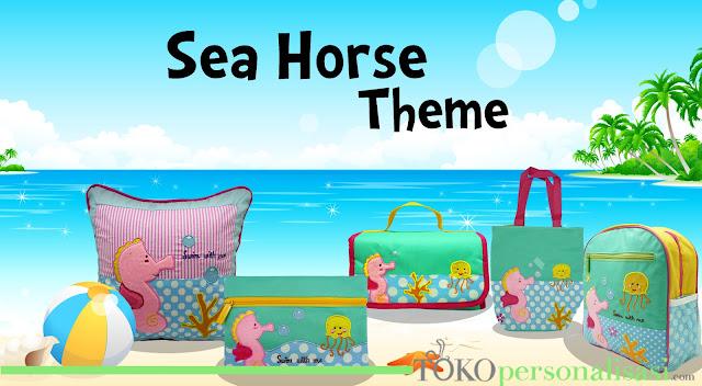 Tema Sea Horse