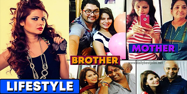 Megha Dhade Bigg Boss 12 Biography, Age, Husband, Photos, Wiki, Marathi Winner