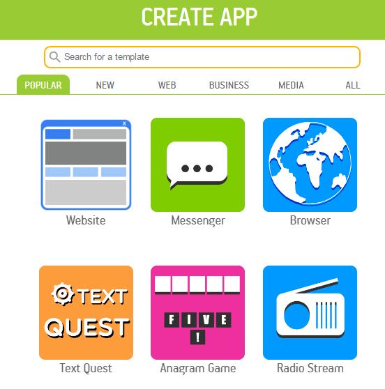 Cara Mudah Membuat Aplikasi Android Untuk Blog