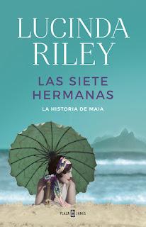 La historia de Maia ~ Lucinda Riley