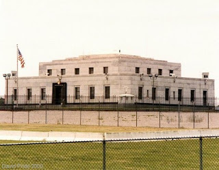 Fort Knox: Bangunan Paling Dilindungi di Dunia