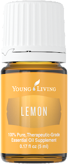 How to use #lemon essential oil #YLEO #compliant
