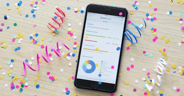 5 apps para curtir o carnaval com pouco dinheiro