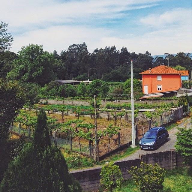 Abanqueiro, Boiro, Spain