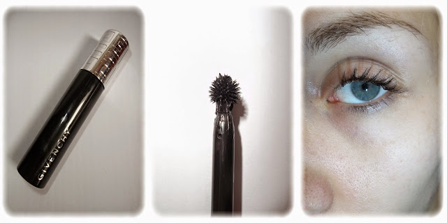 Swatch Mascara Phenomen'Eyes Teinte N°571 Black - Givenchy
