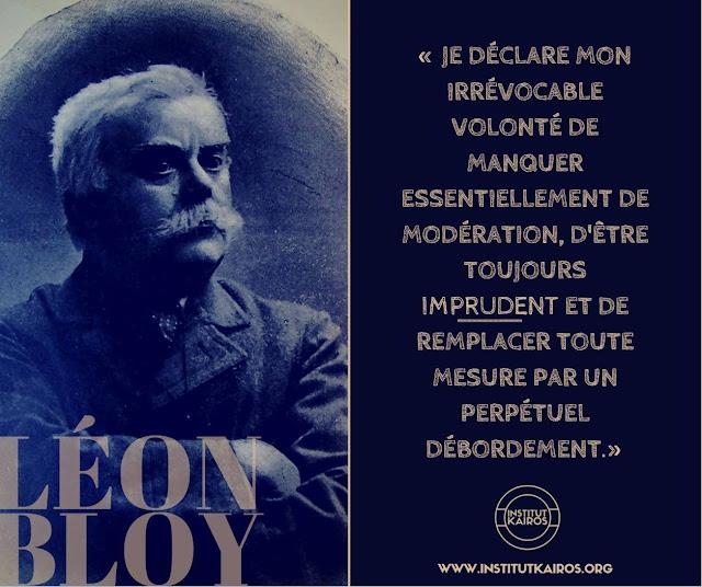 Léon Bloy Livr'arbitres 23 Krisis Diffusion