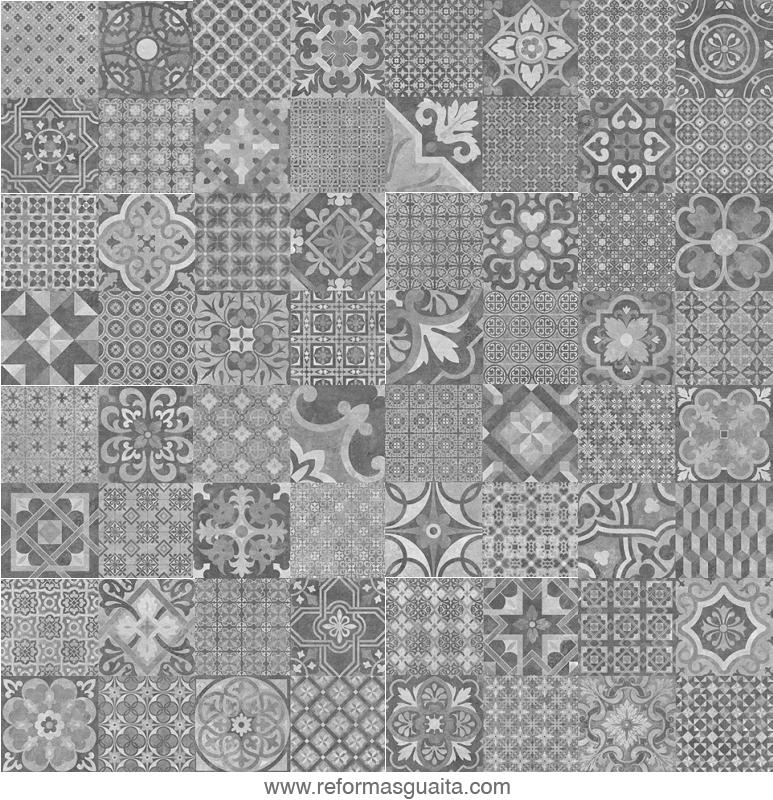 mosaicos para suelos free excellent perfect espaol emperador oscuro