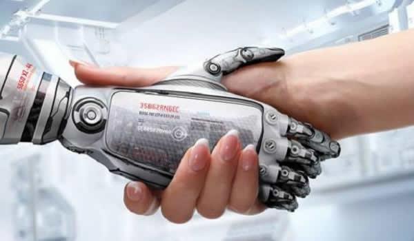 Inteligência Artificial criará dois milhões de postos de trabalho até 2025