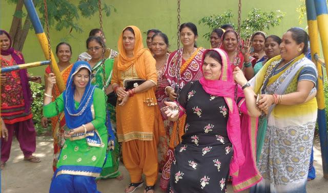 geeta-rexwal-parshad-ward-23-faridabad