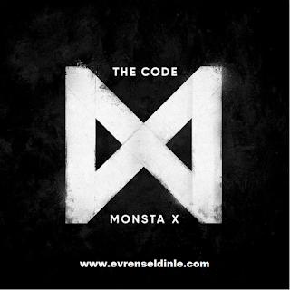 MONSTA X 5th Mini Album 'The Code' MONSTA X (Yeni Albümü) İndir Download - 2017
