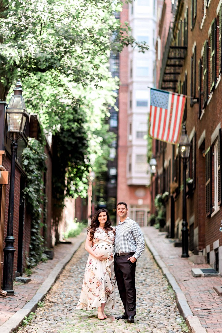 Boston Maternity Photos, Maternity Photos Around Boston, VS Photography