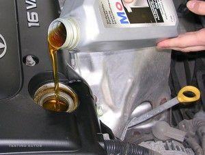 Conseils pour économiser de l'argent sur vidange de voiture