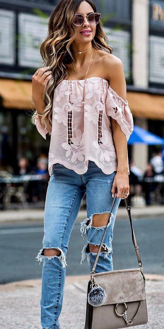 beautiful outfit idea
