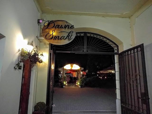 Restauracja Dawne Smaki in Warsaw, Poland