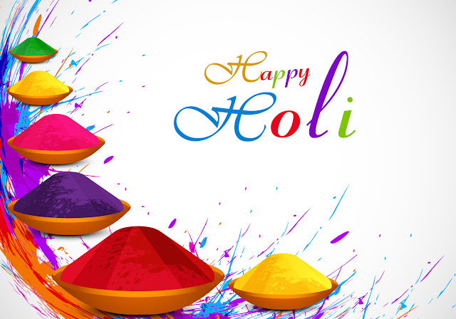 Holi Festival, Holi 2017