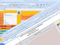 Aplikasi Daftar Hadir Guru Otomatis Plus Persentase Lengkap