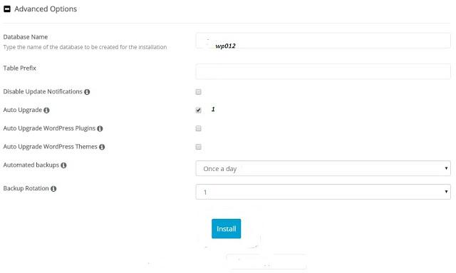 hostgator me wordpress kaise install kare
