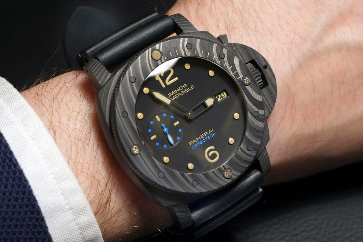 Panerai Watch Strap