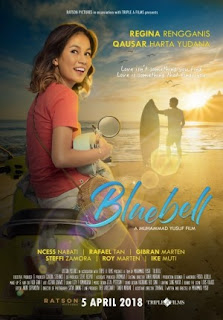 Film Bluebell 2018