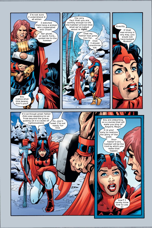 Thor (1998) Issue #76 #77 - English 12