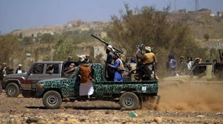 Teroris Syiah Hutsi Eksekusi Puluhan Anggotanya yang Berencana Menyerah